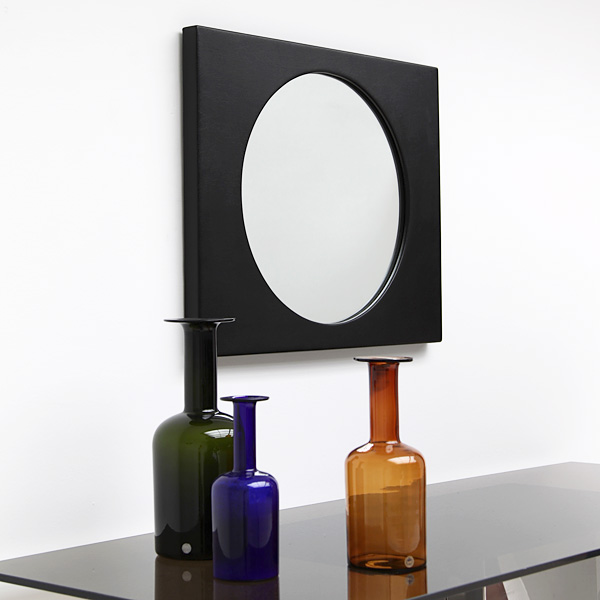 Alfred hendrickx D10 mirror made by  Belform