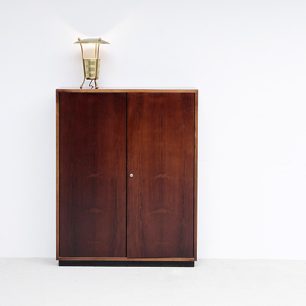 City Furniture Small Palissander Cabinet Bar