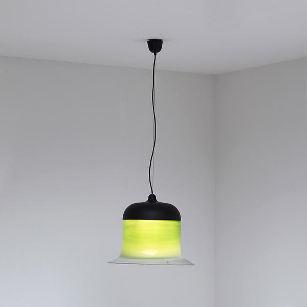 Peil & Putzler hanging lamp 1972