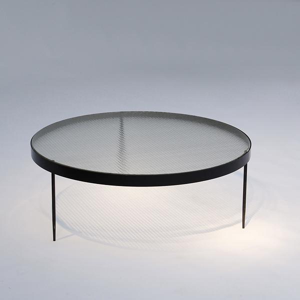 Jannie Van Pelt Coffee Table 1958