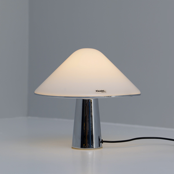 MUSHROOM DESK LAMP BY HARVEY GUZZINI FOR IGUZZINI