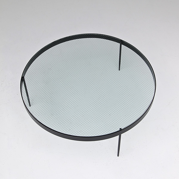 Jannie Van Pelt coffee table