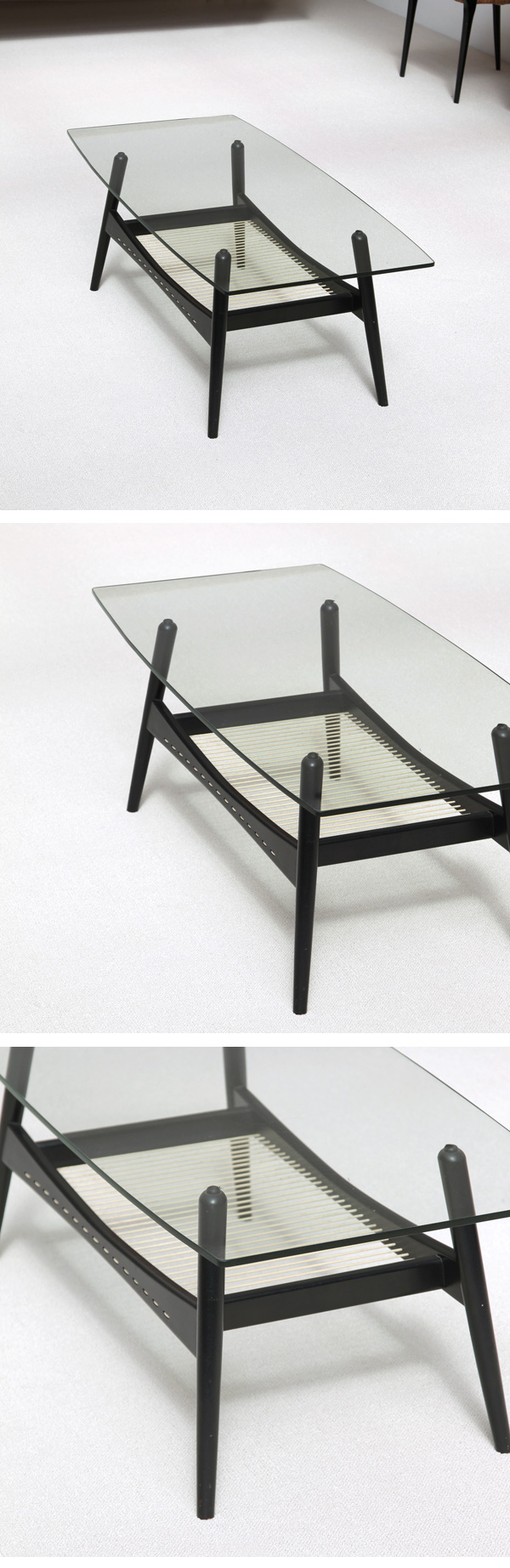 Modern, 1950s, coffee, table