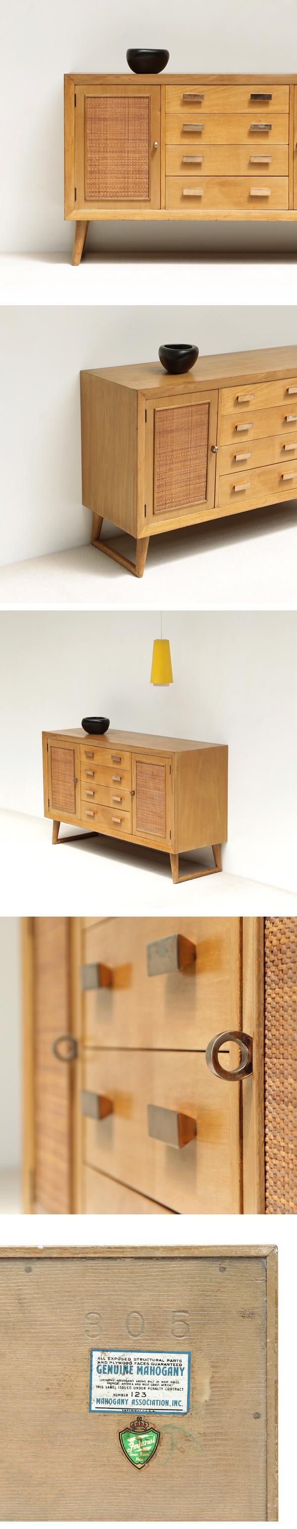Imperial furniture - Grand Rapids Michigan Imperial Furniture Sideboard