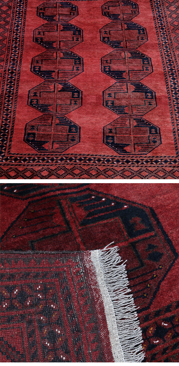 beautiful, red, amber, Afghanistan, carpet