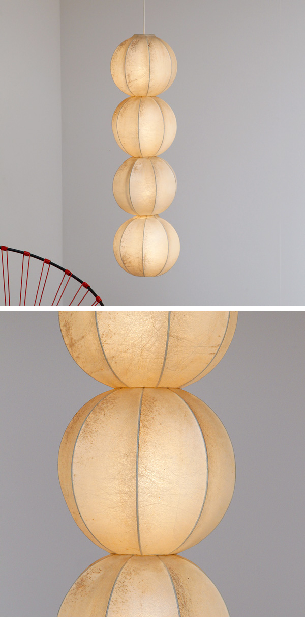 SMALL, BALL, BUBBLE, HANGING, LAMPS