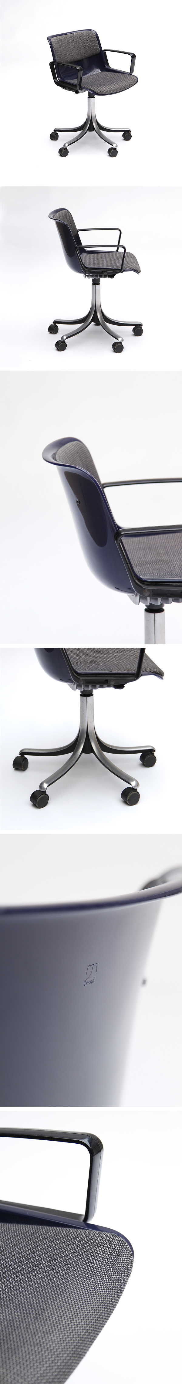 Tecno Modus 5 System office chair