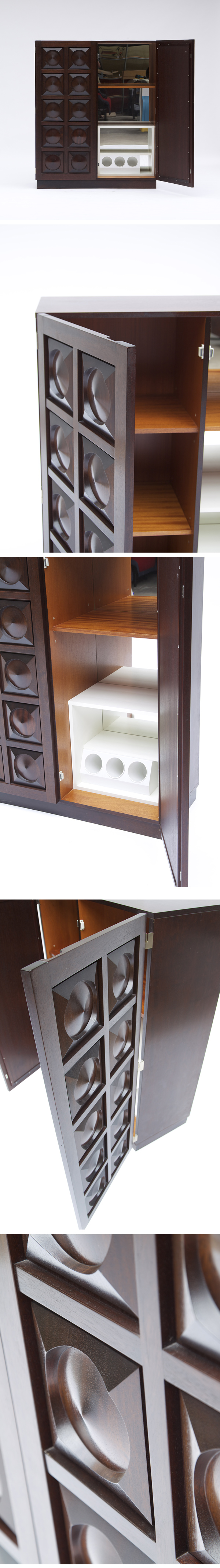 Modern, Belgium, cabinet, graphic, panels