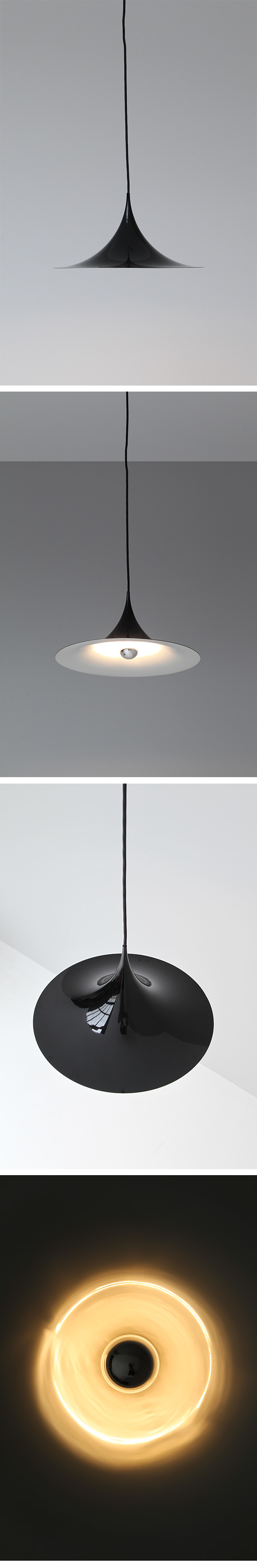 lamp, Bonderup & Torsten, Fog & Morup