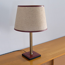 DELVAUX TABLE OR DESK LAMP