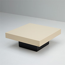 Jean-Charles coffee table