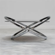 1970 JET STAR coffee table by Roger Lecal