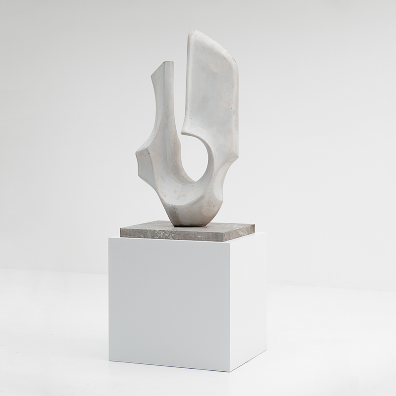 Gregory Anatchkov Sculpture