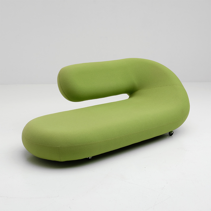 City furniture online gallery for vintage modern and for Artifort chaise longue