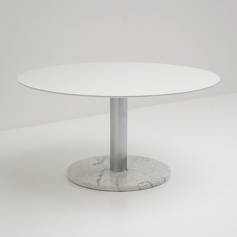 Alfred Hendrickx Round Dining Table