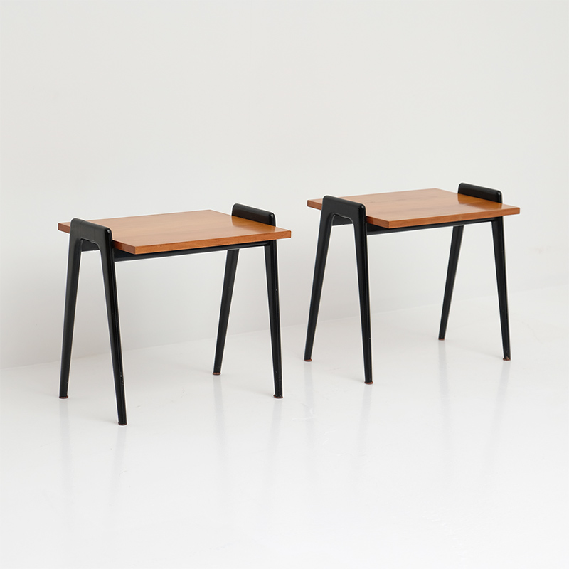 Alfred Hendrick Belform Side Tables