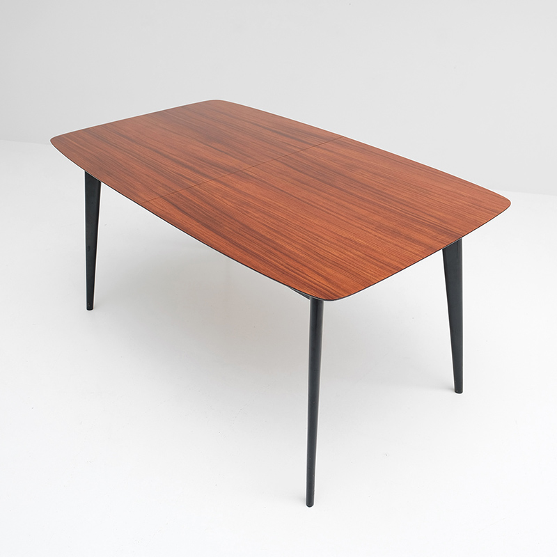 Alfred Hendrickx Extendable Dining Table