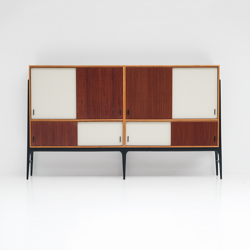 Alfred Hendrickx Exclusive Large Sideboard