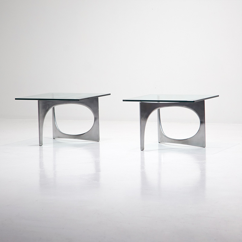 Knut Hesterberg Coffee Tables