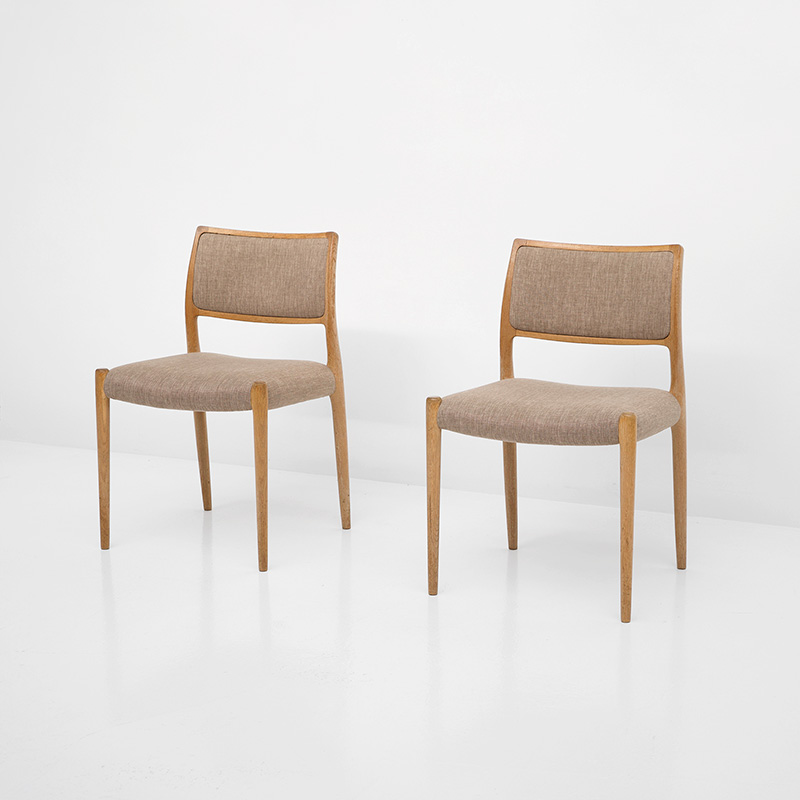 moller model 80 chairs