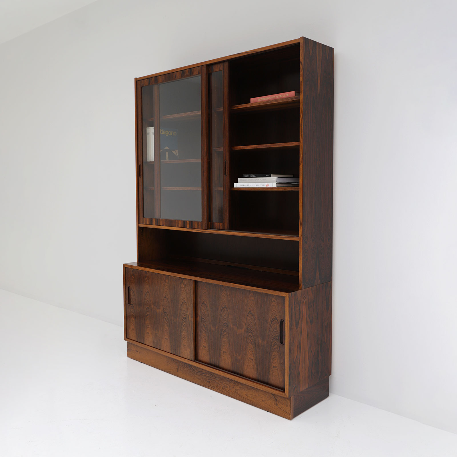 cabinet by Erik Brouer for Mobelfabrik 1960