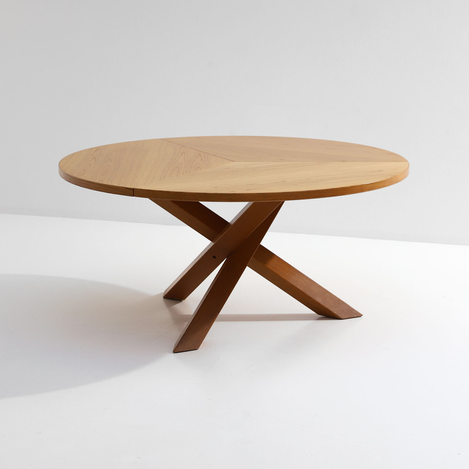 Martin Visser Dining Table for Spectrum