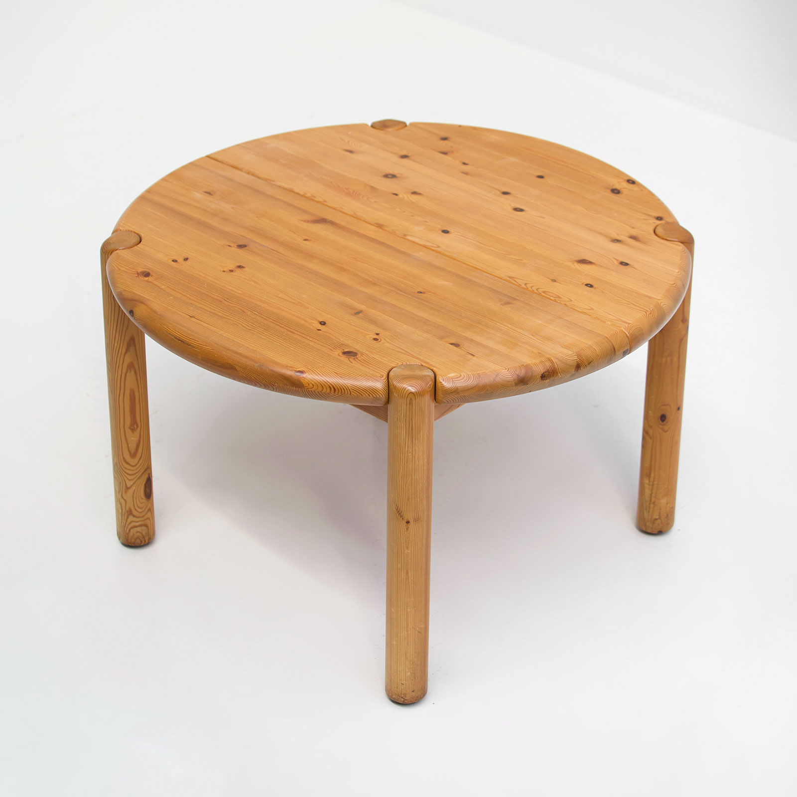 Rainer Daumiller Pinewood Dining Table