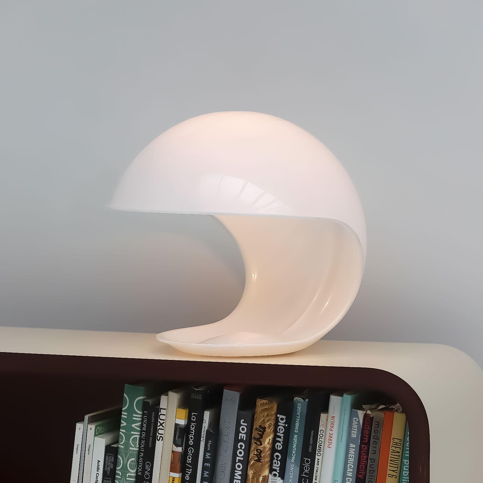 Martinelli Foglia table lamp