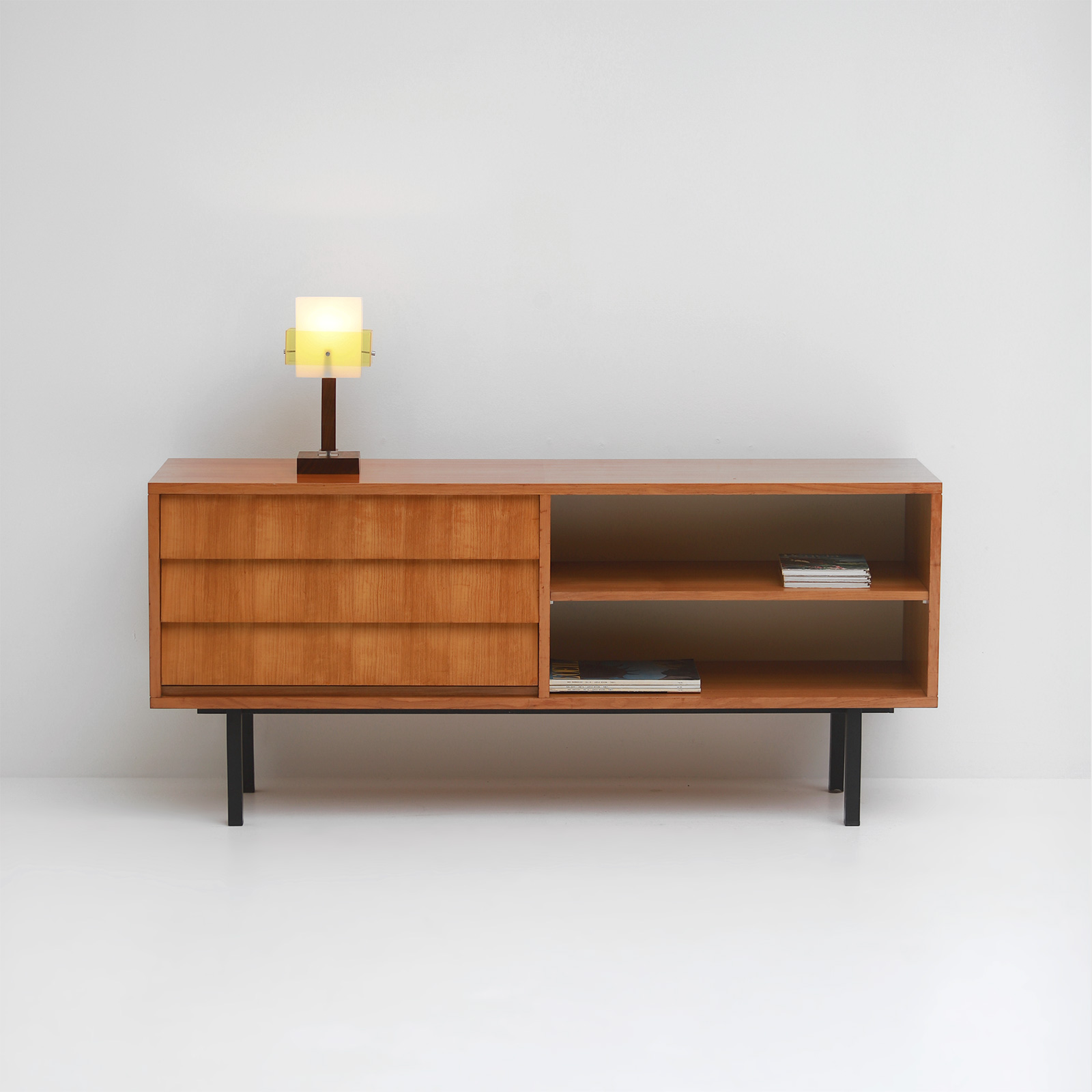Alfred Hendrickx Credenza early sixties