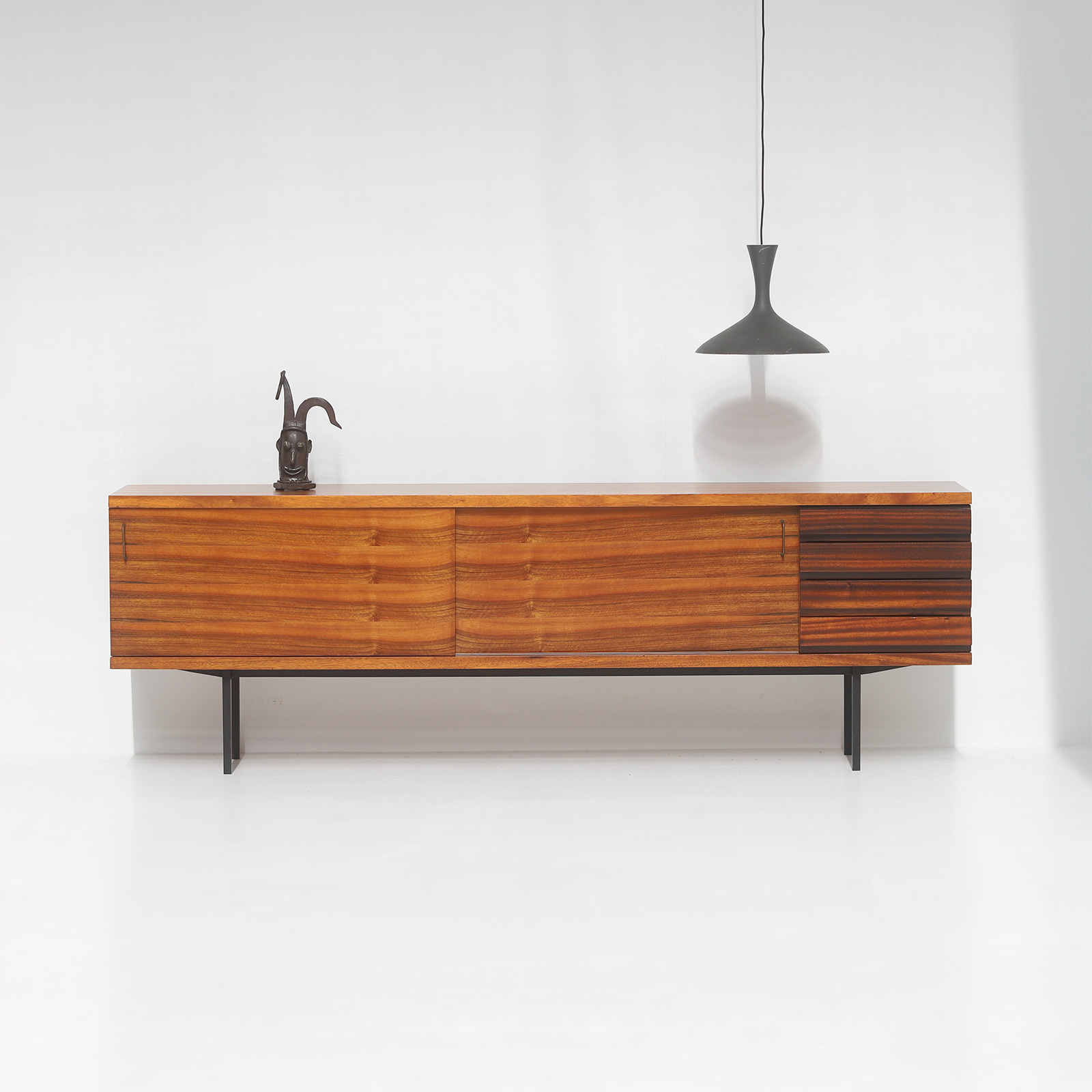 Luxus Sideboard by Jos De Mey 1950s
