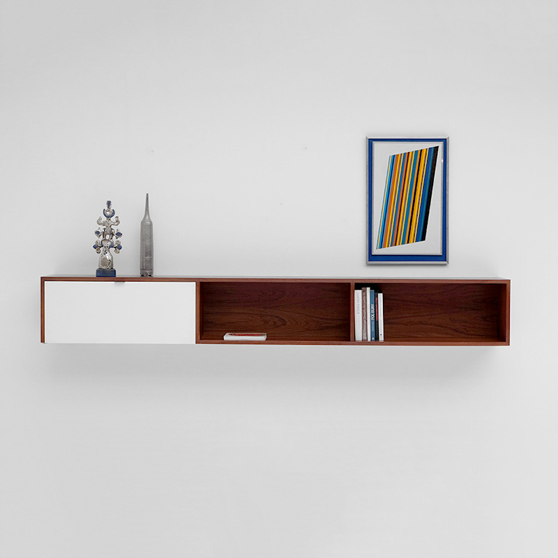Victor Weekx floating sideboard