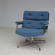 Vintage Herman Miller Eames Time Life Executive Chair like new!