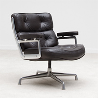 Time-life Herman Miller executive / lobby chair 1970s