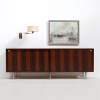 Sideboard by Alfred Hendrickx for Belform 1960s