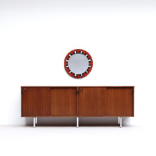 Modern FLORENCE KNOLL Credenza