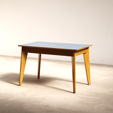 1950s dining or kitchen formica table