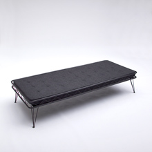 RARE WIM RIETVELD INDUSTRIAL DESIGN DAYBED FOR AUPING 1960S