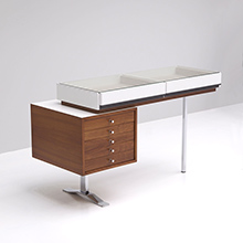 60`s  Jewelry Counter or Ladies Desk