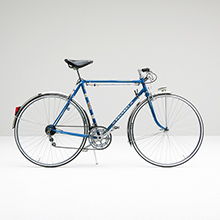PEUGEOT 1970s Bicycle