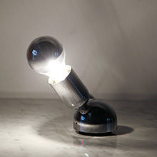 Ingo Maurer Pollux table lamp for Design M